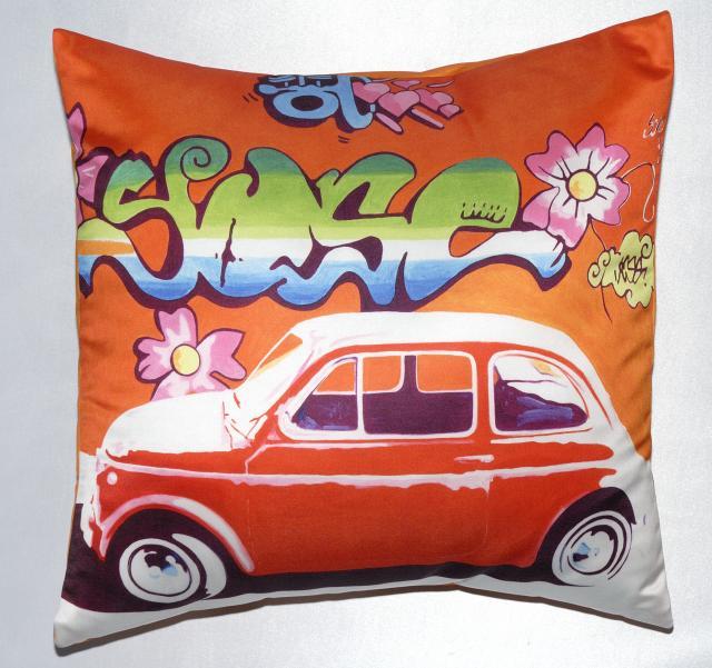 Marco-Kooiman-Fiat-Graffiti-cuscino